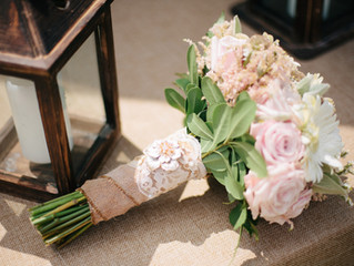 Creative Alternatives for the Traditional Bridal Bouquet