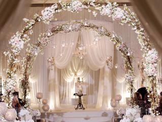 Creative Ways to Decorate Your Wedding Ceremony Aisle