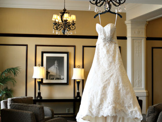 Tips for Purchasing Your Wedding Dress