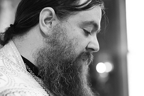 An Orthodox Priest
