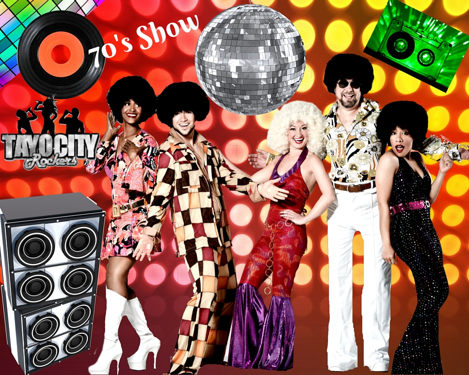 Tayo Variety Show Band