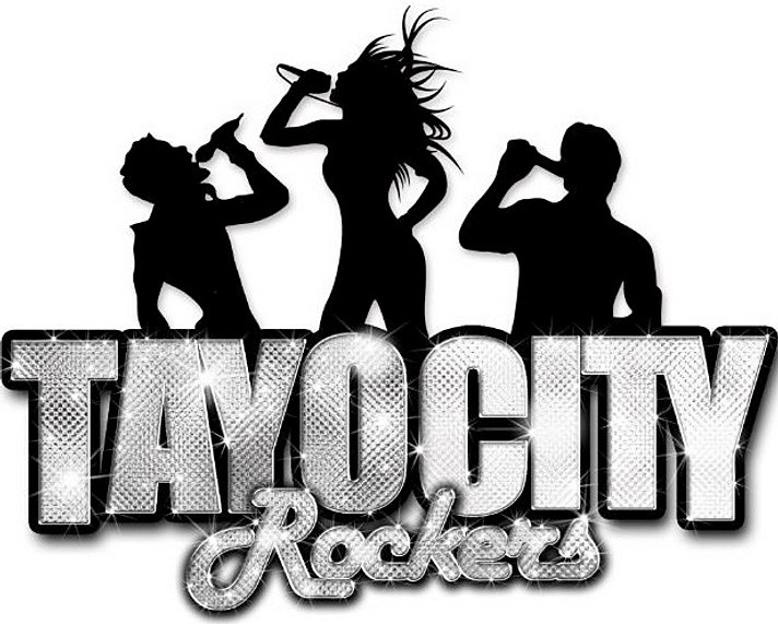 Tayo City Rockers Americas 1 Party Band