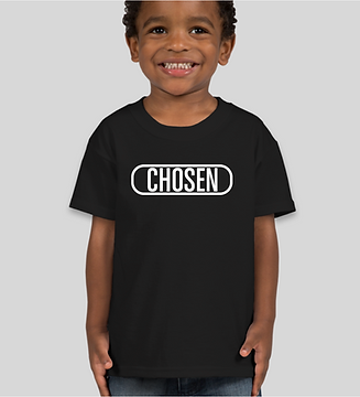 Christian children shirt, Tayo Reed, children attire, children chosen , chosen shirt, t shirt, buy Tayo Reed shirt, inspirational children shirt