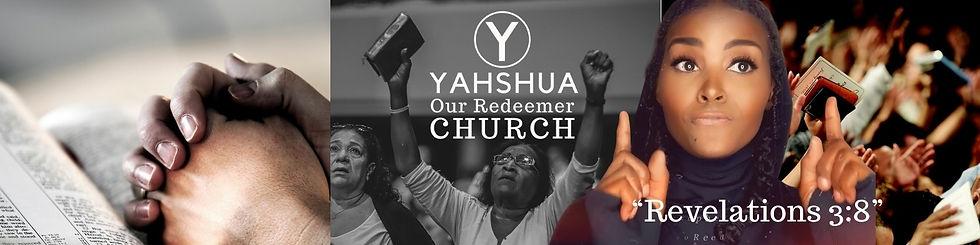 www.YahshuaOurRedeemerChurch.org
