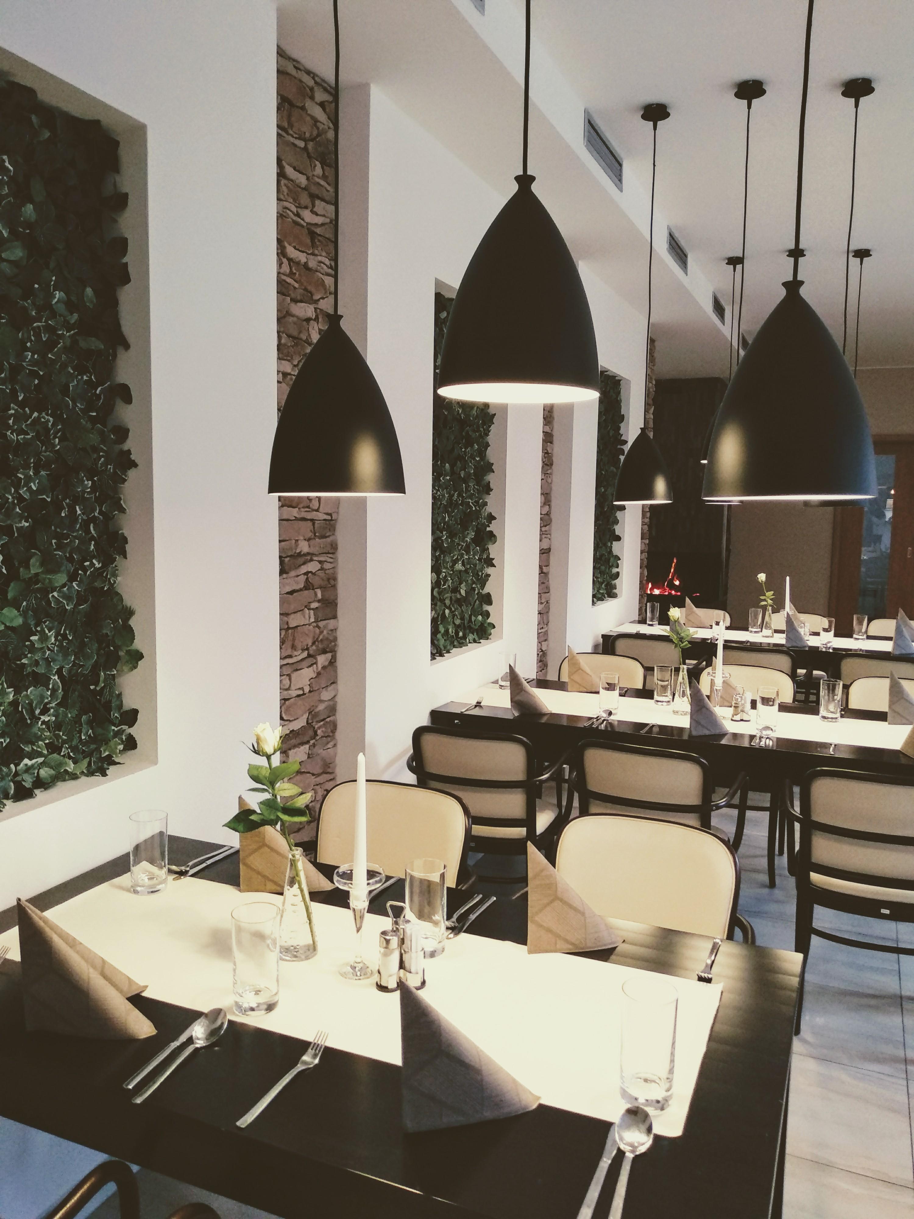 restaurace U Solného pramene
