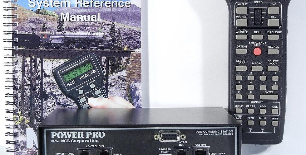 PH-PRO 5amp Starter Set-05240001