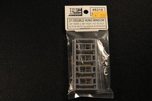 "2/1 Double Hung Window 24""x48""-8218"