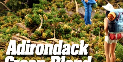 GREEN ADIRONDACK BLEND-897