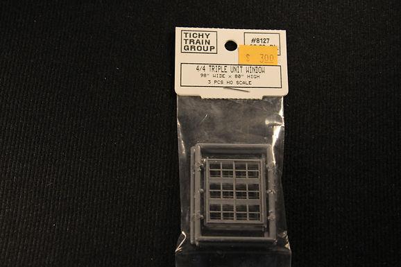"4/4 Triple Unit Window 98""x80""-8127"