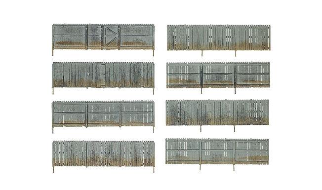 O Privacy Fence - A3005