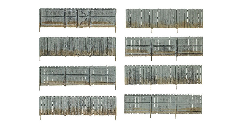 Privacy Fence-2995/2985/3005