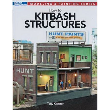 Modeling & Painting Series: How to Kitbash Structures - 12472