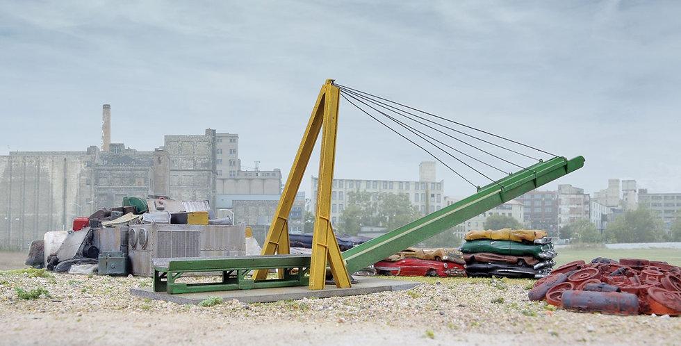"""Conveyor 9-1/4"""" x 1-3/4"""" x 3-3/8""""- 3645"""