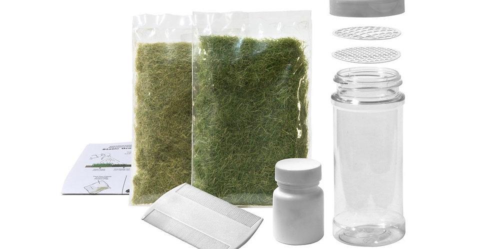 Static Grass Starter Kit - FS647