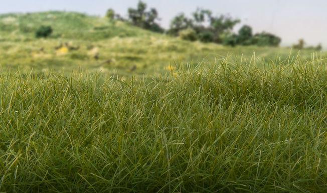 Static Grass Dark Green 12 mm- FS625