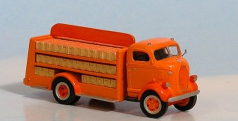 1938-39 Ford COE Beverage Truck-108