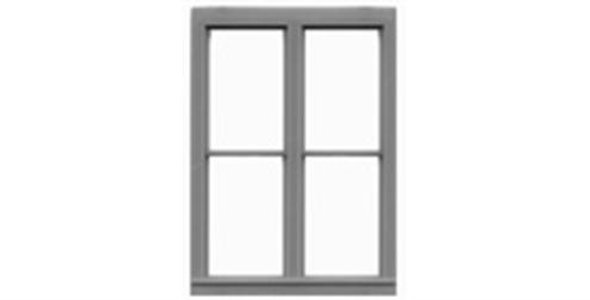 "1/1 Double Unit Window 65""x92""-8095"