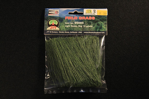 Field Grass-Light Green 15 grams - 95086