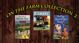 On The Farm Collection 2