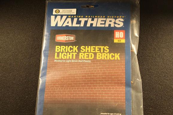 Brick Sheets