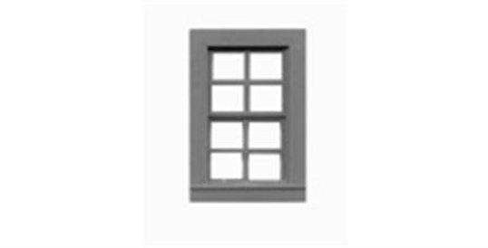 "4/4 Double Hung Window 32""x54""-8014"