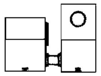 Electric Meter Box (4/pkg) - 801