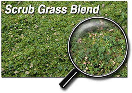 Scrub Grass 48oz Eco Pack-882E