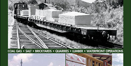 The Model Railroaders Guide to Industries Along The Tracks 4 - 12439