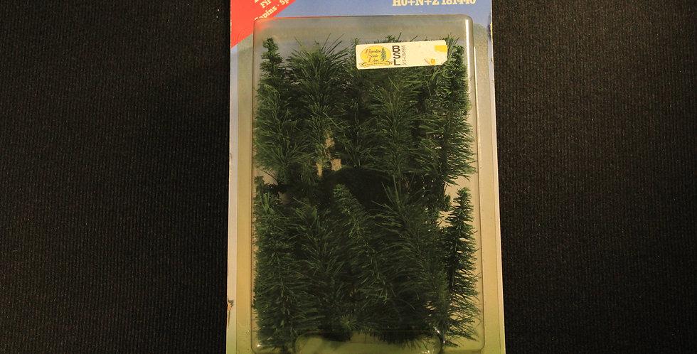 30 Fir Trees