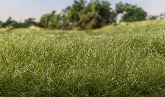 Static Grass Medium Green 12 mm - FS626