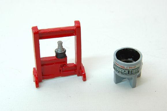 Custom Tire Tub/Press-JL Innovative-446