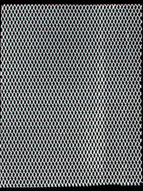 Wireform Contour Mesh - 50004D