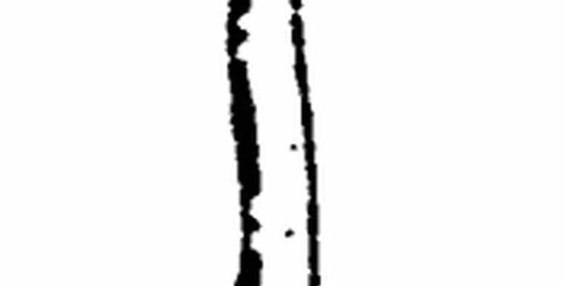 Fire Axe (3/pkg) - 2146