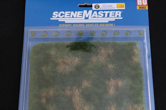 Spring Grass Matt