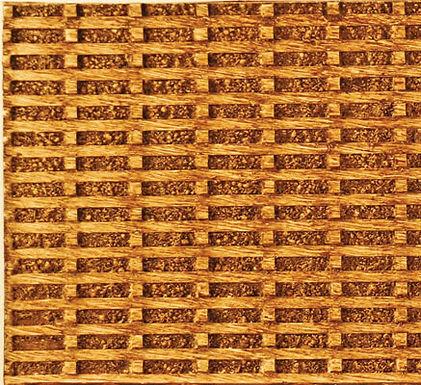 "Flexible Timber Cribbing Sheet Medium for HO Scale: 3-3/4 x 12""- 8502"