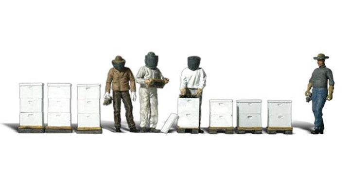 Bee Keepers-1897