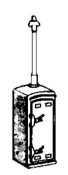 Instrument Case - 3102