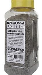 #30 Light Gray Ballast-143
