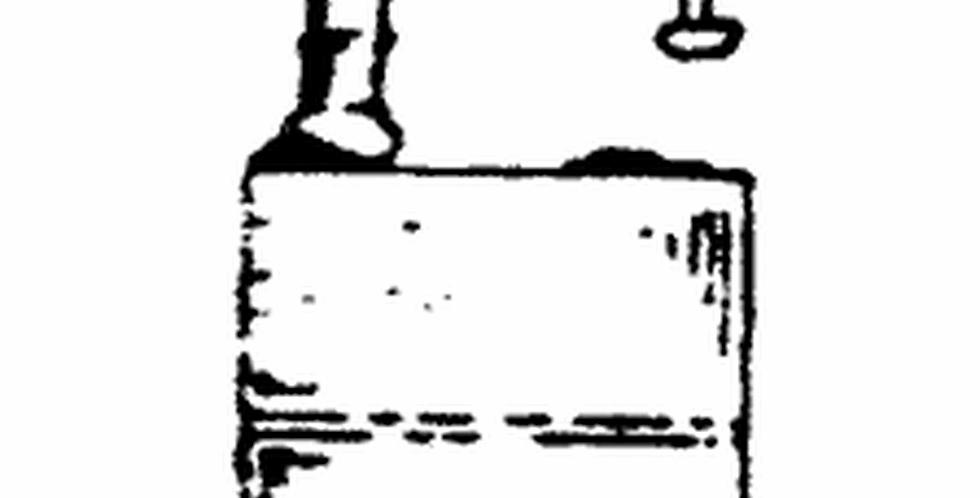 Oil Highboy-Bulk Oil Dispenser Kit (3/pkg) - 2175