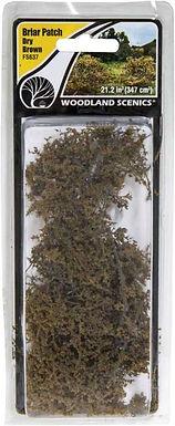 Briar Patch Dry Brown - FS637