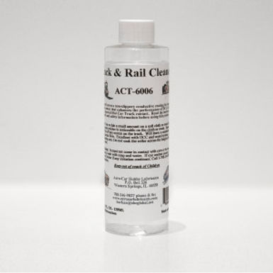 Track & Rail Cleaner - ACT6006