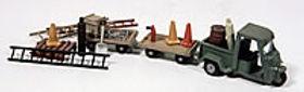 Deluxe Cushman Truckster & Carts Detail Set-925