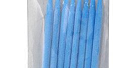 Plastic Sanding Needles Medium 240 Grit (8/pkg) - 0402
