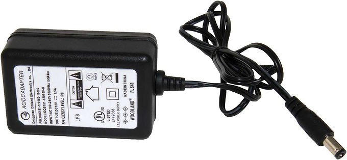 Power Supply For Static King-641