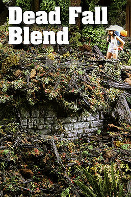 Dead Fall Blend-EX896B