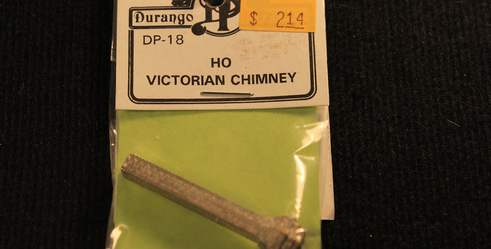 Victorian Chimney DP18
