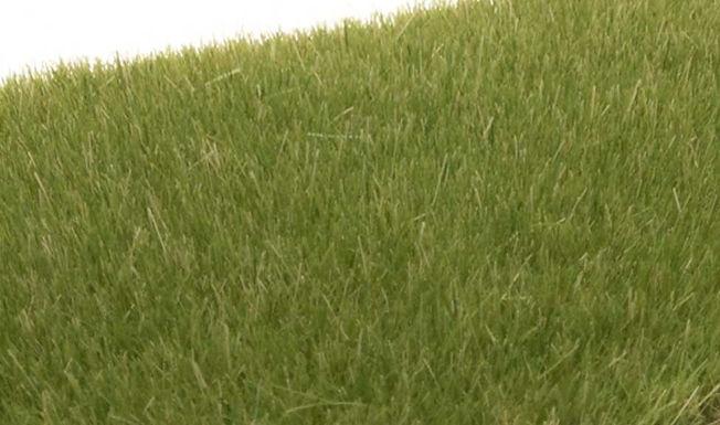Static Grass Medium Green 4 mm - FS618
