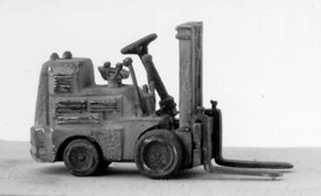 1947 4000 LB. Clark Forklift Kit - CL-H-4/SS2464