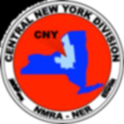 CNY-NMRA Model Railroad Association