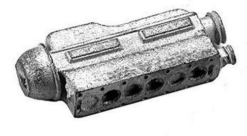 Engine Block (3/pkg) - EH657